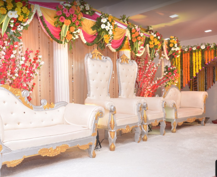 Surbhi Banquet and Marriage Hall