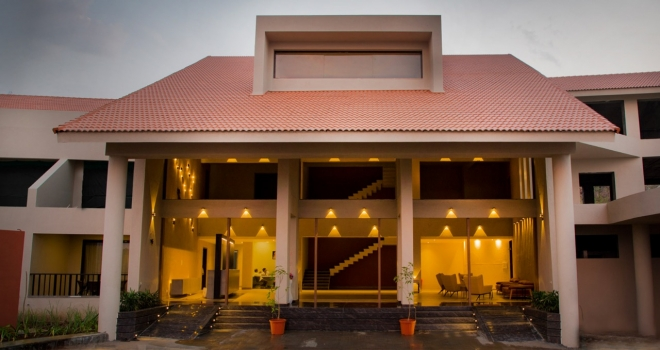 Ripples Resort, Khanapur Pune City, Pune BANQUET HALLS