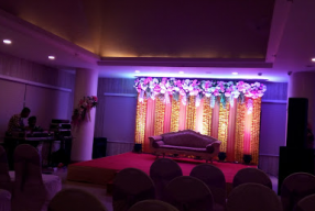 Club one banquet, Virar (W)