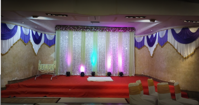 Fitness Mate Banquet Hall, Airoli