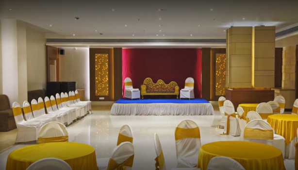 Anmol Party Hall