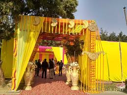 Baba Decorators and Caterers Pratap Nagar , Nagpur