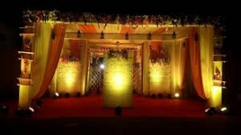 Omkar caterers and decoration