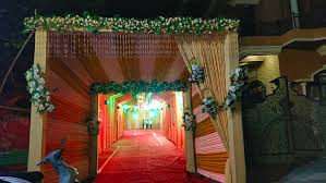 Bharat Decoraters and event planner