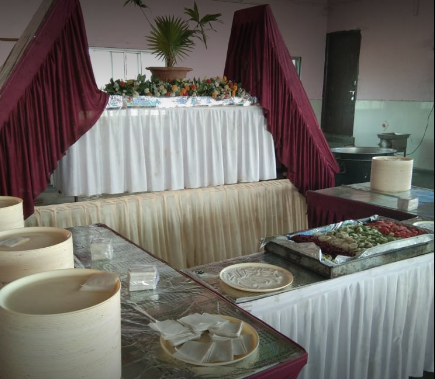 Radha krishna catering sevices and decoration