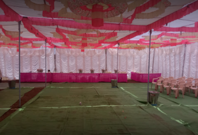 Radha krishna catering sevices and decoration Shegaon City , Buldhana
