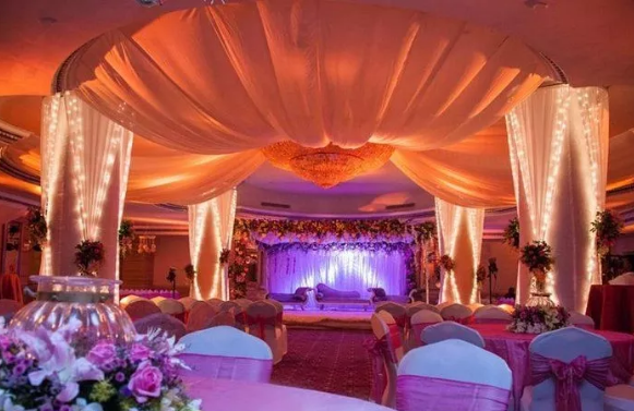 Mayfair, Worli Worli, Mumbai wedding venues marriage hall