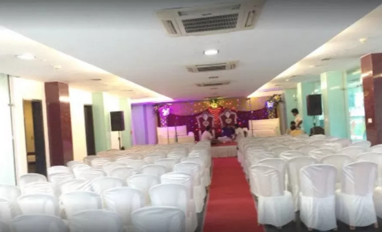 Club Court Party Hall, Andheri (E)