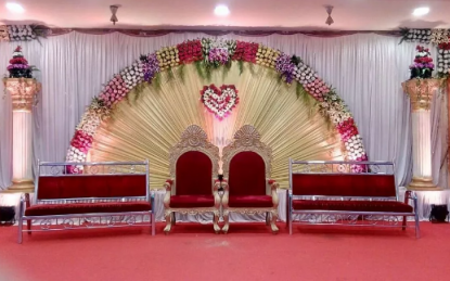 Mauli Hall, Dombivali (E) Thane, Mumbai wedding venues marriage hall