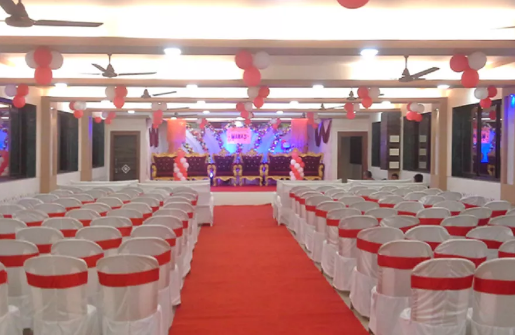 Parvati Marriage Hall, Kalyan (E) Kalyan, Mumbai wedding venues marriage hall