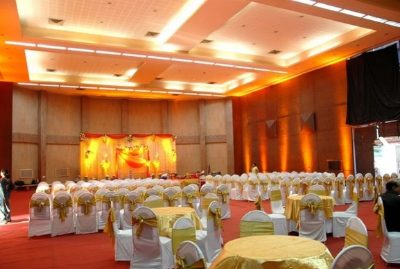 Celebration sports club, Andheri (W) Andheri, Mumbai wedding venues marriage hall