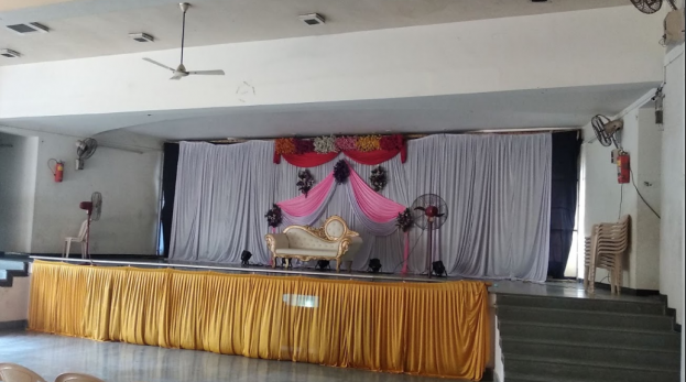 Takalikar Mangal Karyalay Solapur City,   Solapur wedding venues marriage hall