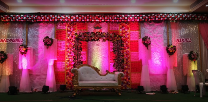 Atharava Mangal Karyalay Solapur City,   Solapur wedding venues marriage hall