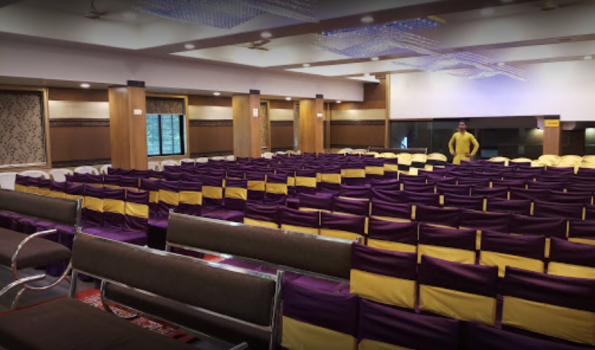 Mangaldeep Marriage Hall Nagpur Nagpur City, Nagpur wedding venues marriage hall
