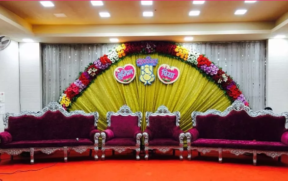 Krishna Marriage Hall & Lawn, Ambarnat Ambarnath Mumbai