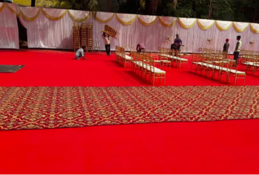 Swaraj Weddings, Parsee colony Dadar Mumbai