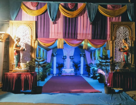 Mannat Ground Marriage Hall, Nalasopara Mumbai Mumbai