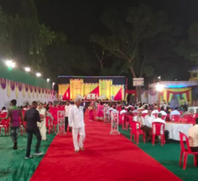 Mangalmurthi Marriage Garden lawn Ambarnath Mumbai