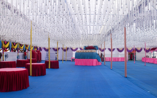 Mannat Ground Marriage Hall Nalasupara Mumbai